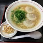 ラー麺通天 -