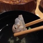 鰻 かしわ ななつぼし -