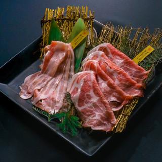 希少肉【伊佐のうまか豚】が食べられるのは「てにをは」だけ!