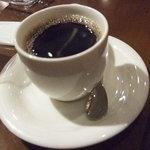 グルービー - コーヒー(ストロング)
