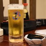 64300496 - 生ビール