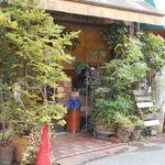 Cafe Ruban - 外観