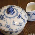 Cafe Ruban - シュガー&ミルク