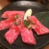 牛魔王 - 料理写真:特選黒毛和牛カルビ