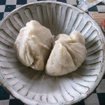 やまぎし - 17/3 蕎麦がき:250円