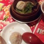 台湾料理 ごとう - 小籠包