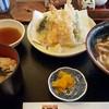 雅亭 - 料理写真:天ぷら定食