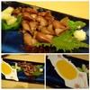 磯ぎよしひだり - 料理写真:◆ホタルイカ酢味噌和え(680円)・・ホタルイカがタップリで嬉しいですね。下処理も丁寧にされていました。 酢味噌もいいお味。