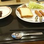 ホテル エーゼット - 料理写真: