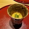 芝濱 - 料理写真:茶碗蒸し