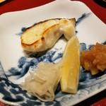 芝濱 - 焼物