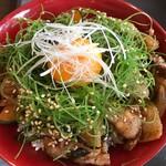 ケルミス - 豚丼