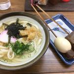 平野屋 - 料理写真:なんて美味しそうなビジュアル(*゚∀゚*)