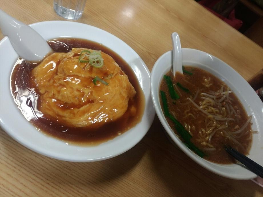 中国料理 福宮