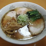 ラーメン鎌田家 - 料理写真:チャーシューメン