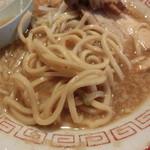 泪橋 - 麺アップ