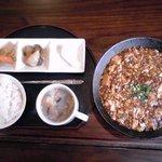 中国料理 甜甜酒楼 -