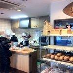 リオのパン -