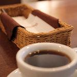 6431740 - コーヒー。2011年1月撮影。