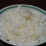 肉の館 羅生門 - ご飯