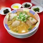 加勢田商店 - 料理写真: