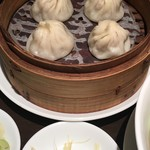 南翔饅頭店 - 小龍包
