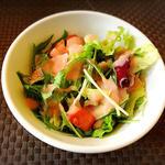 クランチ - サラダ