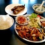 中国料理 ちゅん - 日替わりランチ