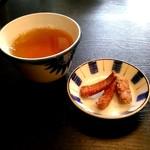 中国料理 ちゅん - ちゃがし付き