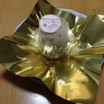 Isshindou - ホワイトチョコベリー