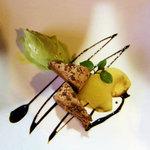 フェデリーニ - 月替わりで季節のデザートを提供しております。(写真はイメージです)