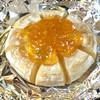 丸ごと焼きカマンベールチーズ
