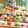 高原のテーブル - 料理写真: