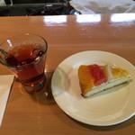 茶房Okano - 料理写真: