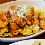 華珍園 - 油淋鶏