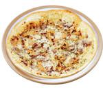 村さ来 - クリスピーガーリックピザ