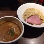 64334694 - 2017/03「伊勢海老つけ麺」