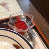 亀の子ハウス - 料理写真: