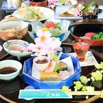 日本料理 くろ松 - 料理写真: