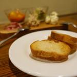 三ツ星村 - 前菜のバケット