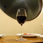 三ツ星村 - 赤ワイン