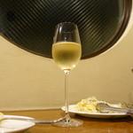 三ツ星村 - 白ワイン