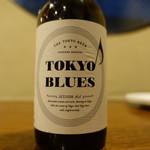 三ツ星村 - 東京ブルース