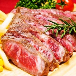 サーロイン・ハラミ・ミスジ・・・大人気の牛ステーキ♪
