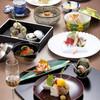 日本料理 暦 - 料理写真:懐石コースイメージ