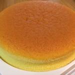 64341340 - スフレチーズケーキ