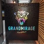 GRANDMIRAGE -