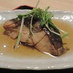 64341690 - 煮魚
