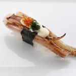 板前寿司 - いか下足