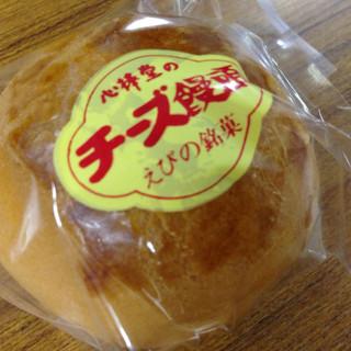 お菓子は心棒堂 - 料理写真: